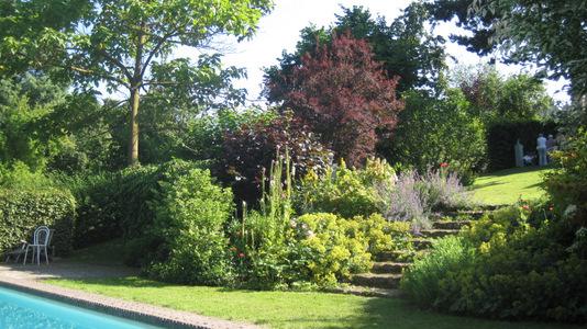 Les jardins ouverts m lin jodoigne quoi de neuf au potager Image jardin paysager